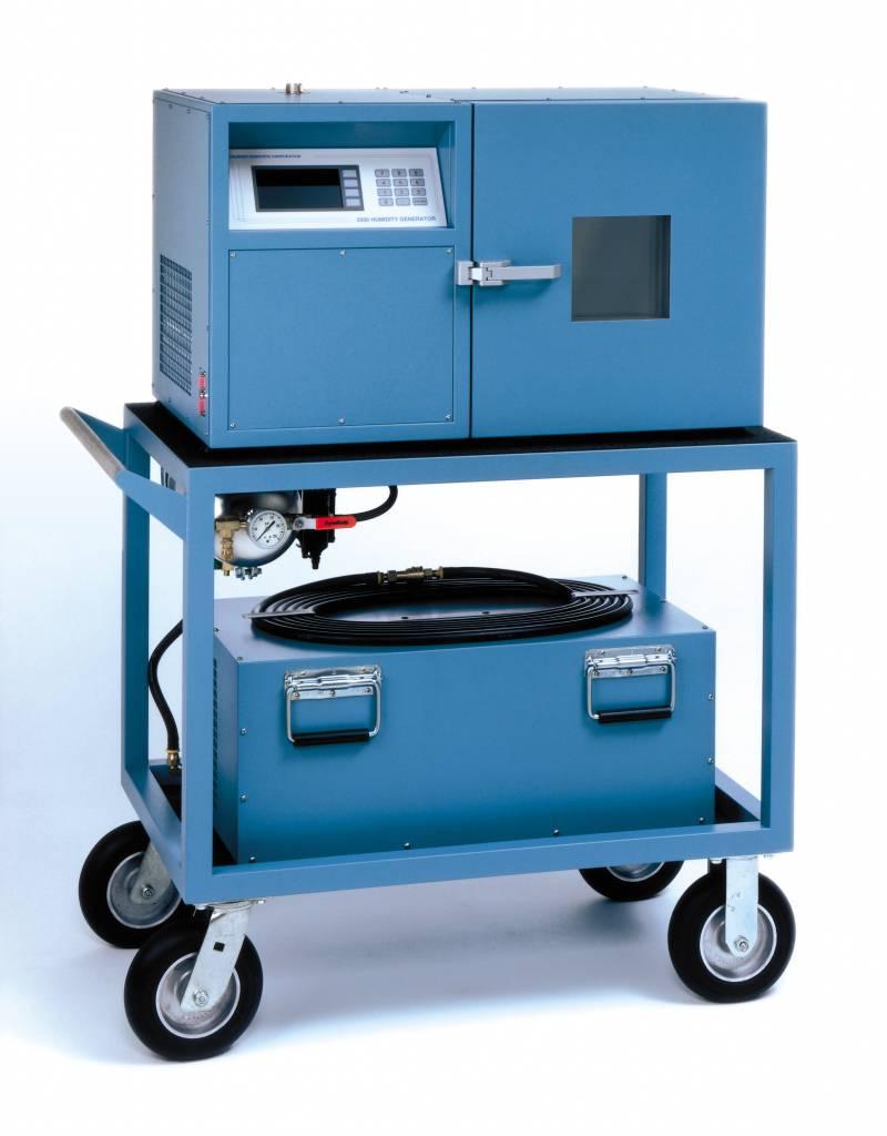 2500 Humidity Generator
