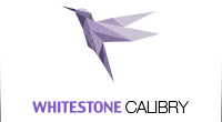 Whitestone Calibry Bird Logo